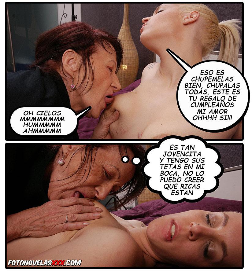 regalo pervertido comic pag10
