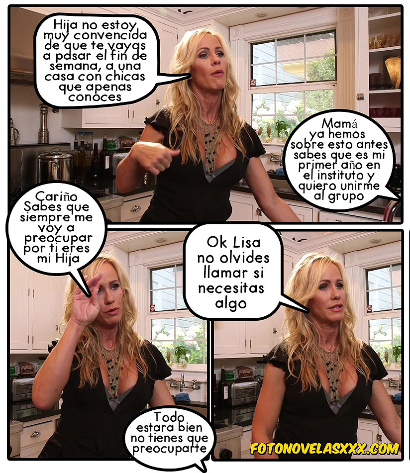 violadas por dos putas foto-comic pag1
