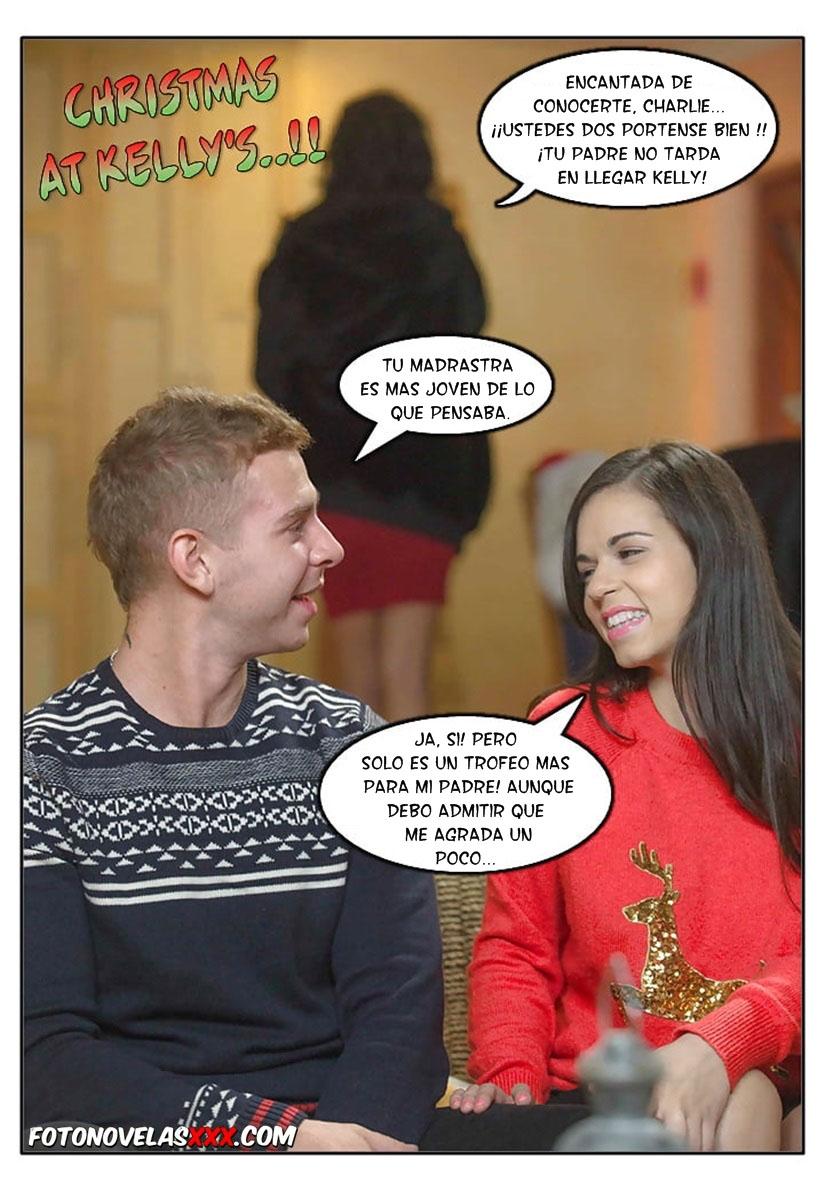 follada navideña pag1