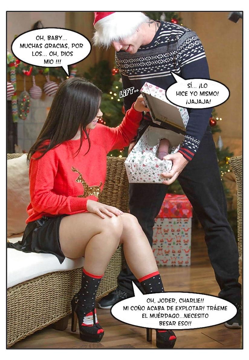 follada navideña pag5