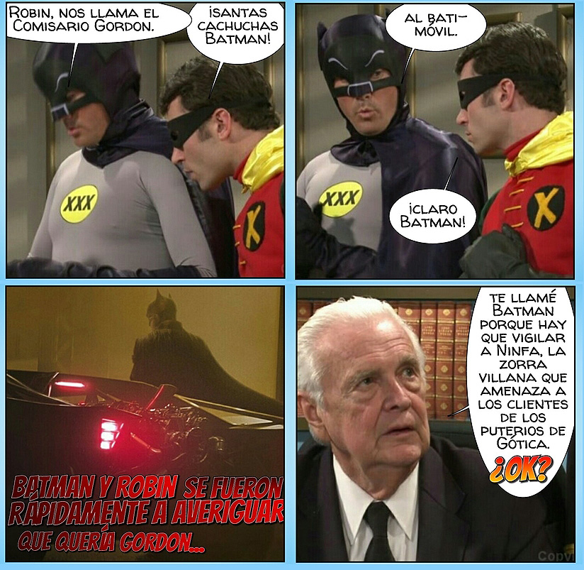 parodia batman xxx pag2