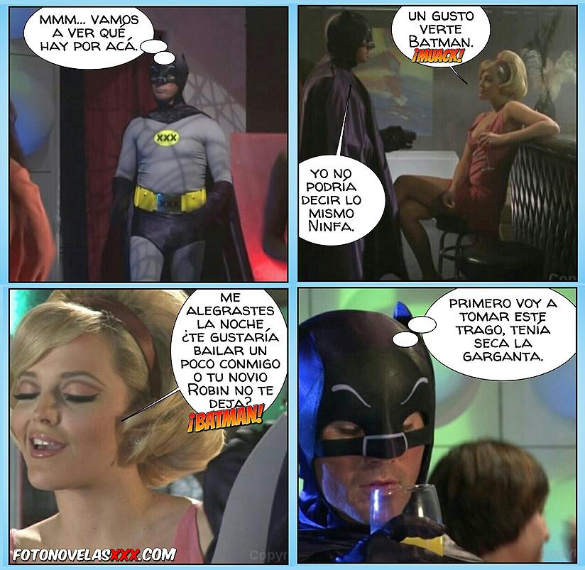 parodia batman xxx pag4