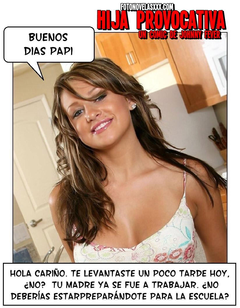 hija provocativa pag1
