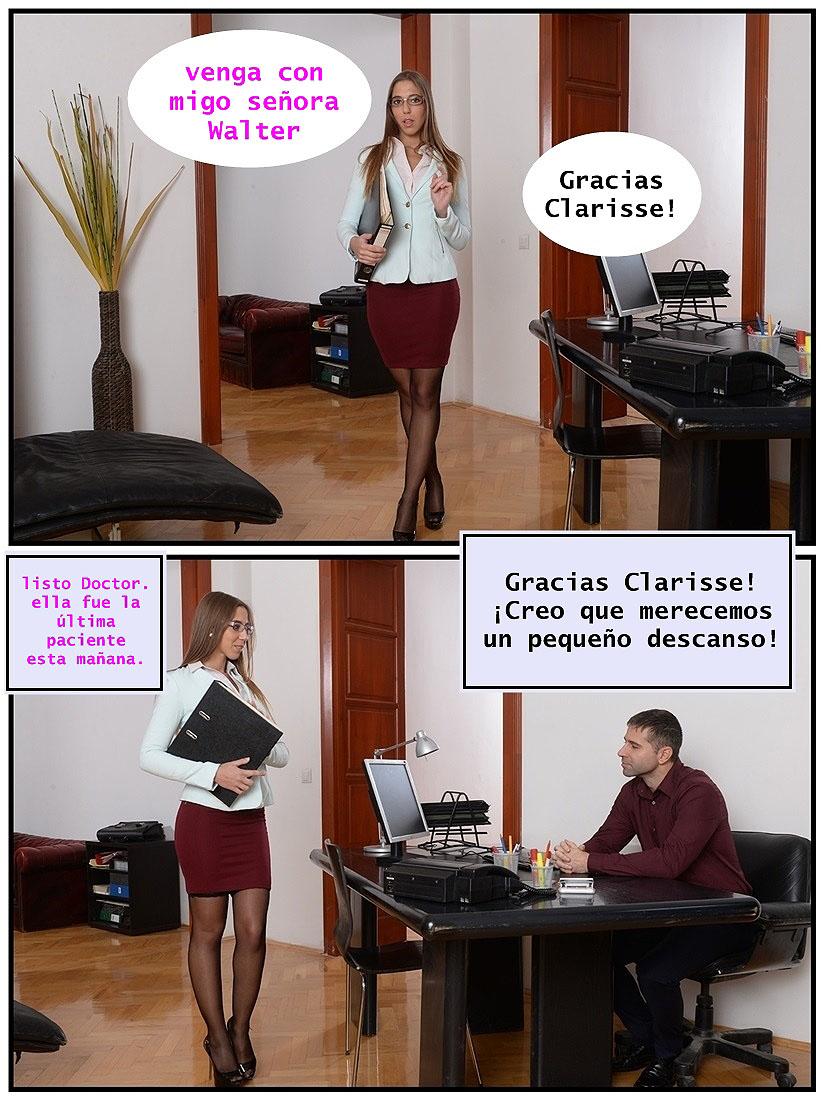 secretaria complaciente xxx pag2