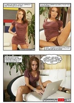 cita sexual por internet