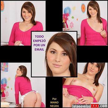 todo empezo por un email foto comic de incesto mano negra