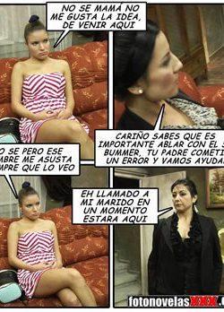mafia y sexo 7
