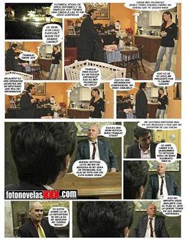 mafia y sexo vol 8 comic