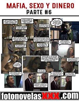 mafia y sexo parte 6