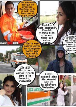 la doctora infiel
