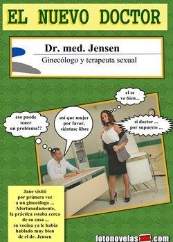 el nuevo doctor