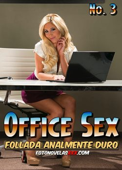 office sex 3 follada analmente duro