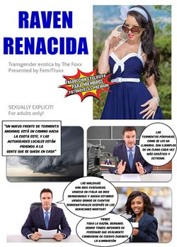 Raven Renacida