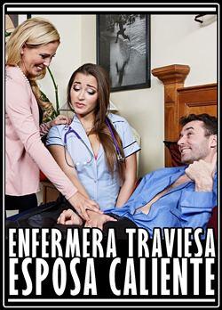 enfermera traviesa esposa caliente