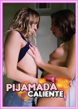 pijamada caliente