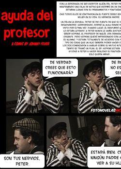 ayuda del profesor xxx