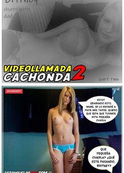 videollamada cachonda 2