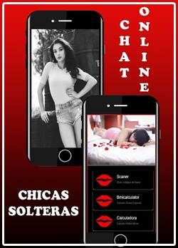 chat con chicas calientes